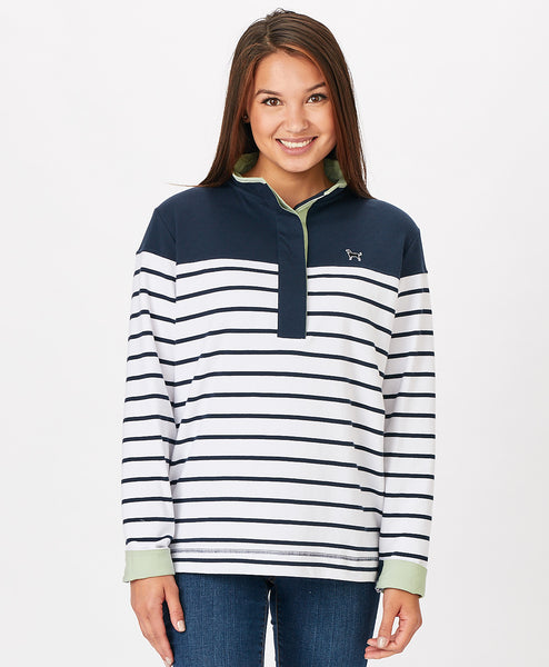 Ladies Skipper Pullover