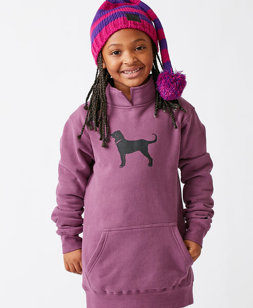 Kids Classic Fisherman Sweatshirt
