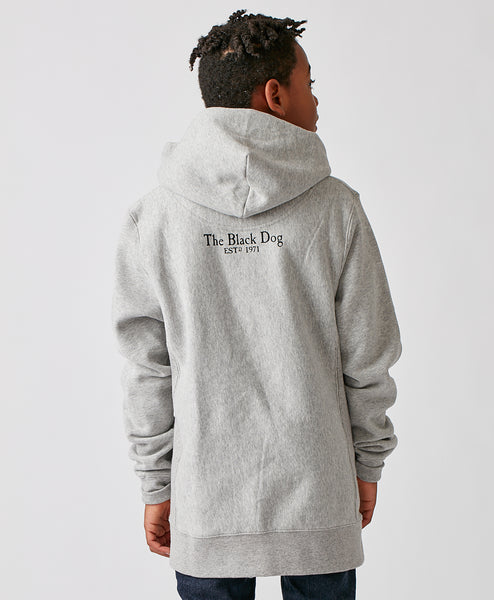 Kids Classic Hooded Sweatshirt