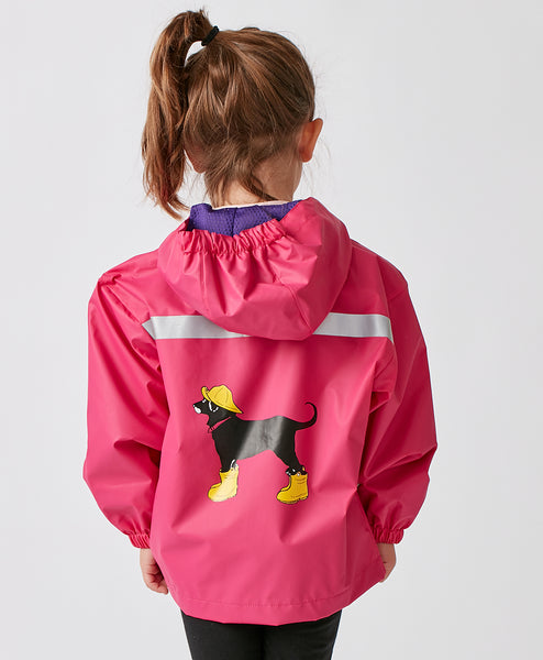 Lil Kids Classic Raincoat