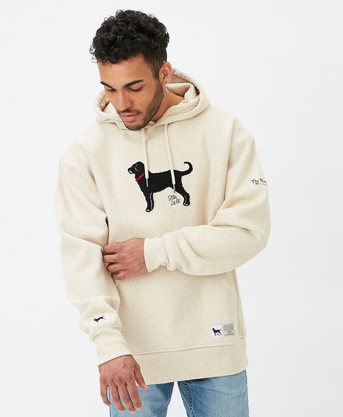 Mens Half Century Heavyweight Hooded Sweatshirt
