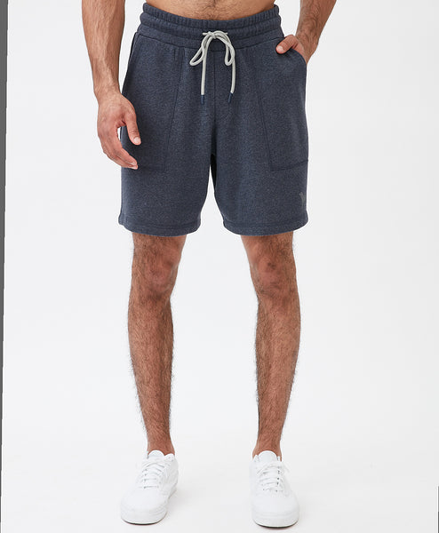 Mens Vintage Lounge Short