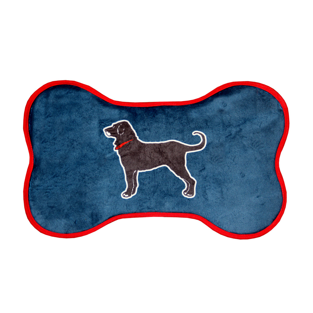 FLEECE DOGGIE PLACEMAT