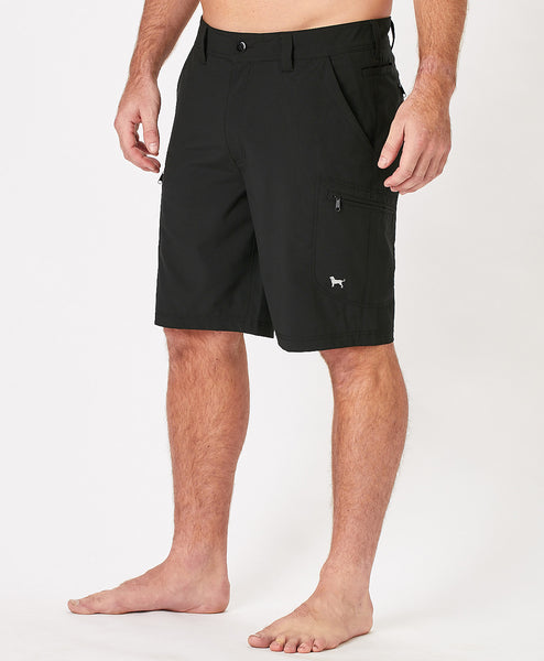 Mens Outfitters Fishing Short