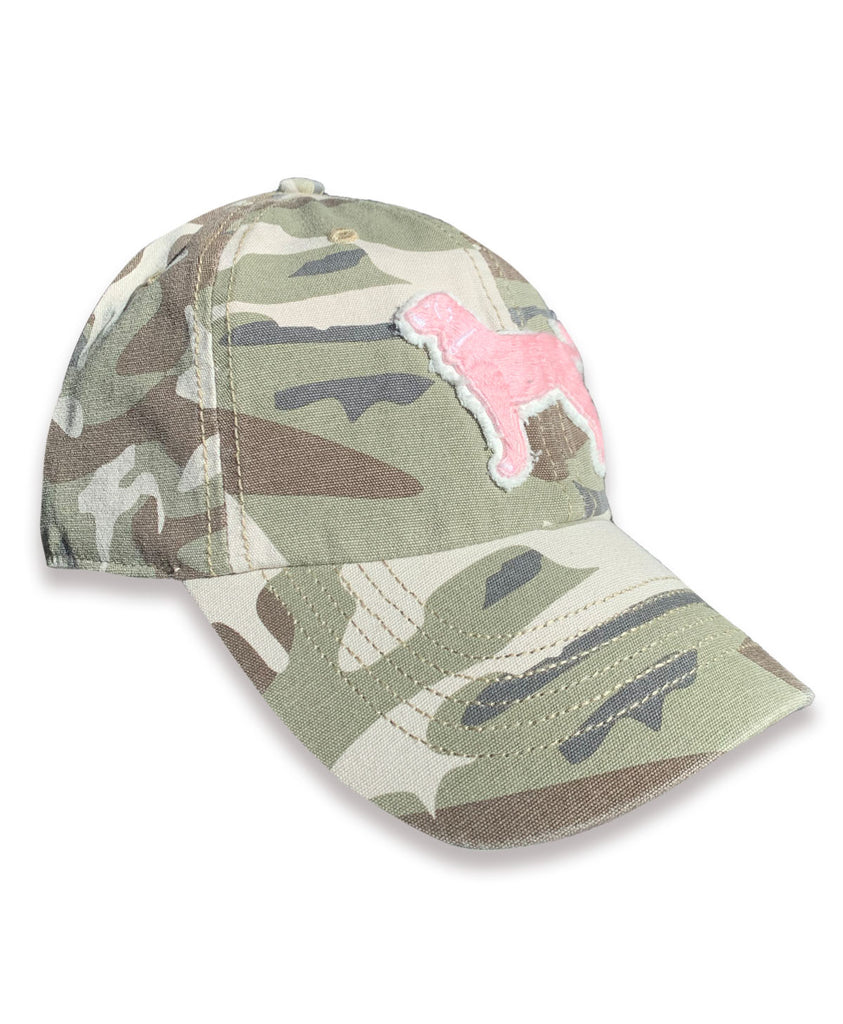 Ladies Premium Tarpoon Hat