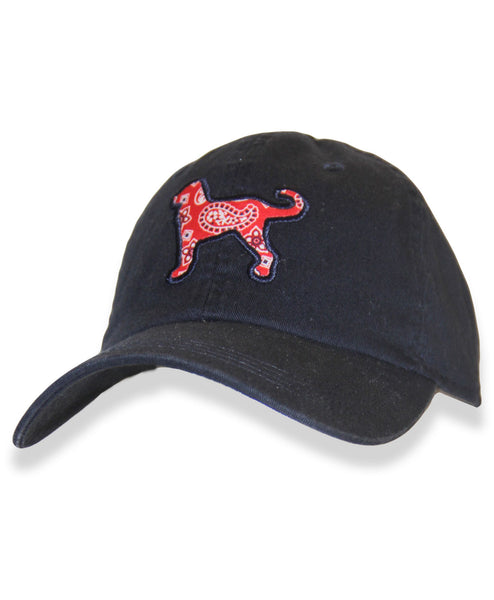 Ladies Bandana Dog Hat