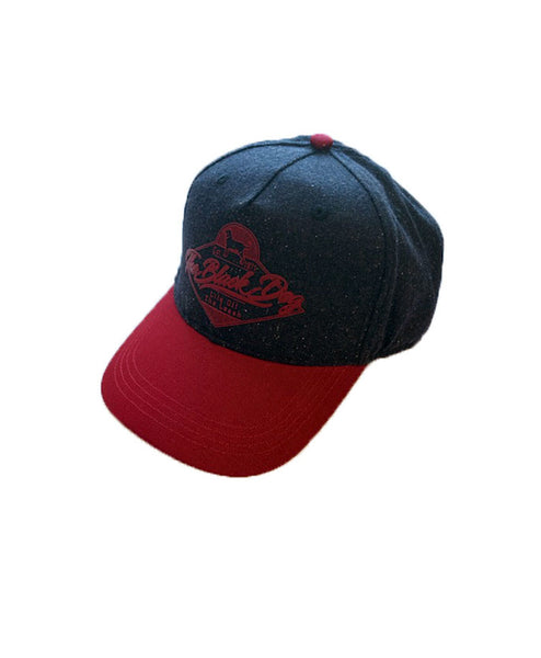 Mens Twill Life off the Leash Hat