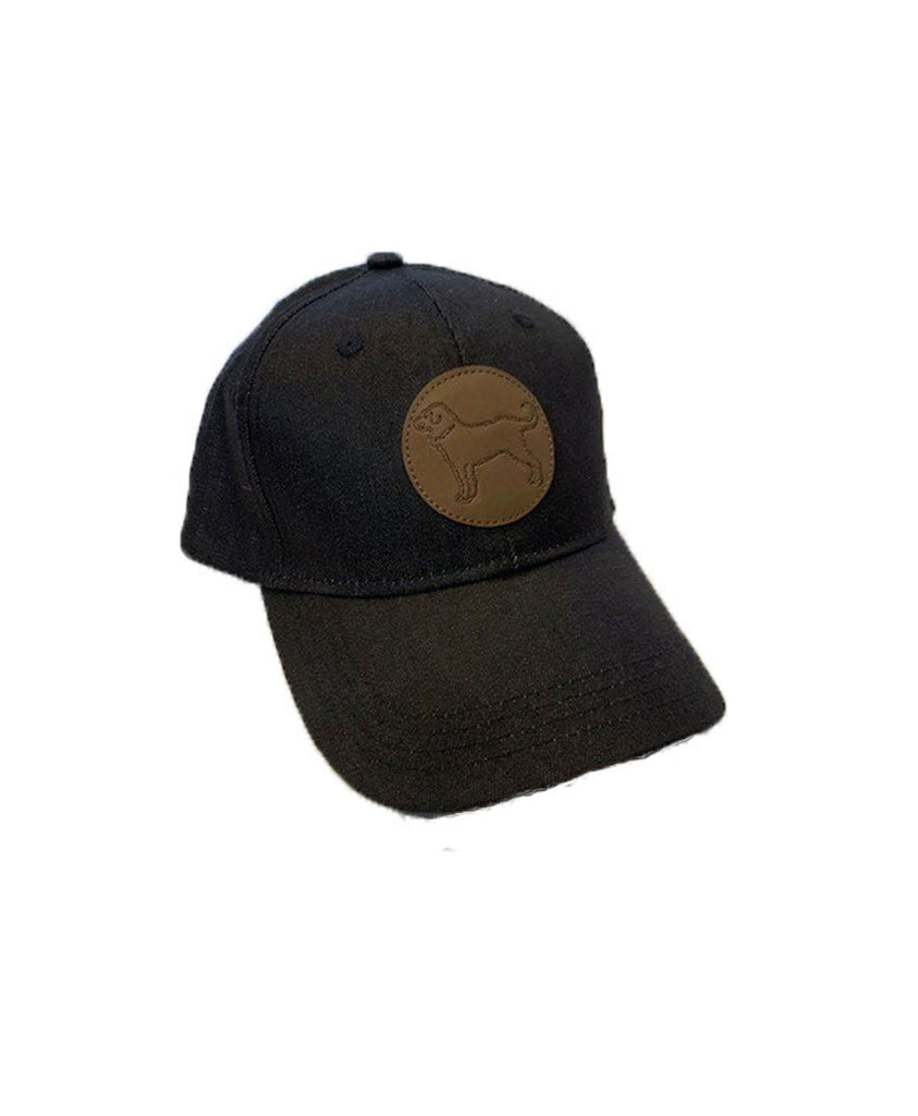 Mens Washed Canvas Hat