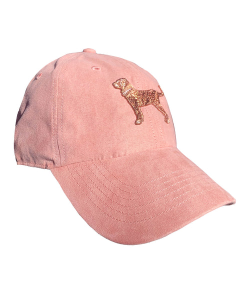 Ladies Premium Uptown Suede Hat