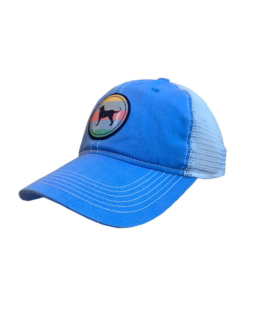 Mens Washburn Hat