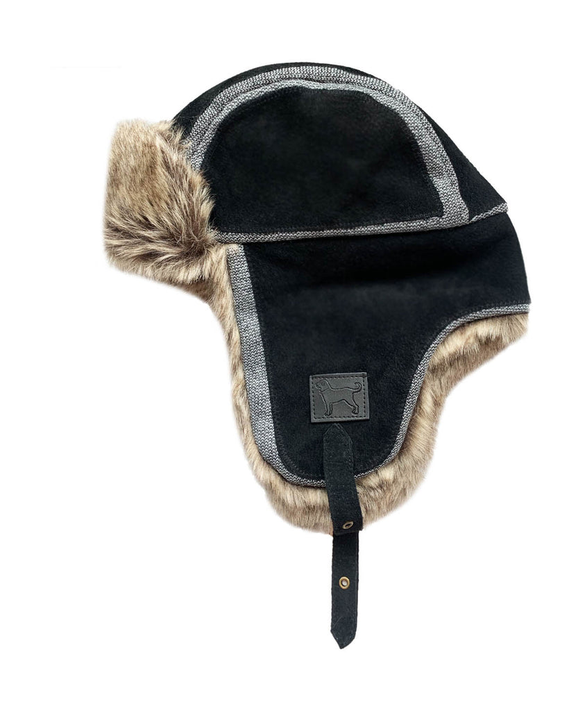 Adult Vodka Bar Trapper Hat