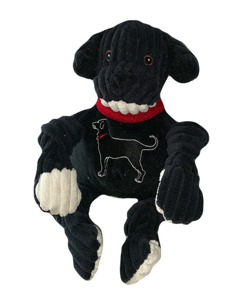 Besty Knotted Dog Toy