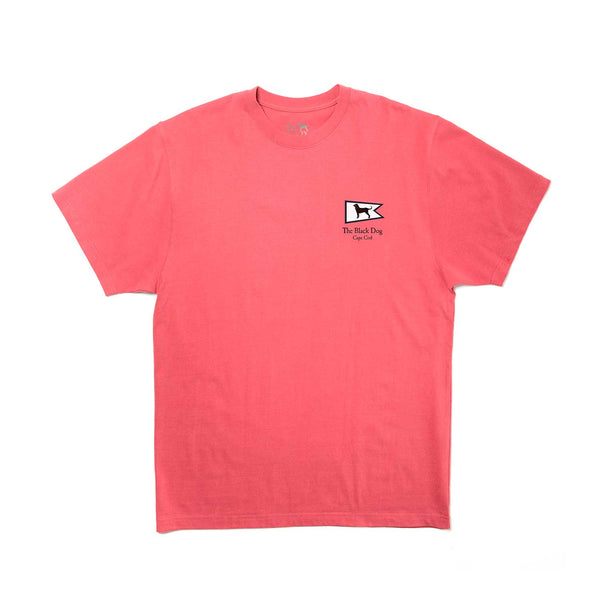 Lil Kids Cape Cod Homeport Tee