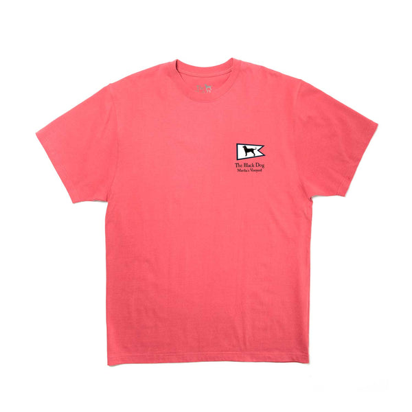 Lil Kids Martha's Vineyard Homeport Tee