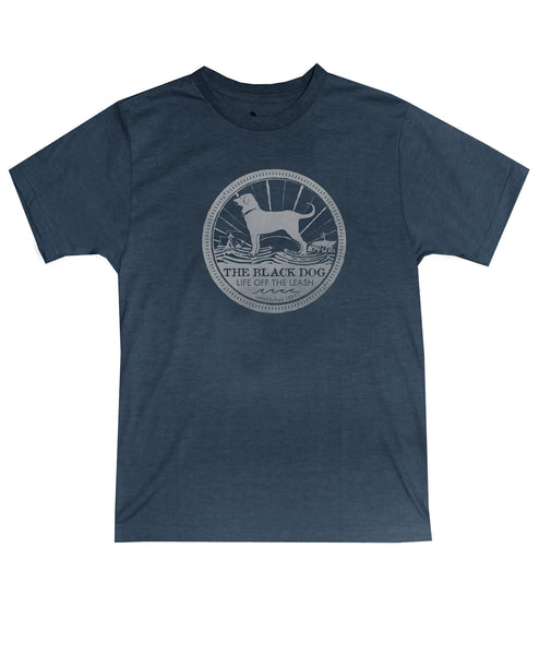 Kids Washburn Shortsleeve Tee