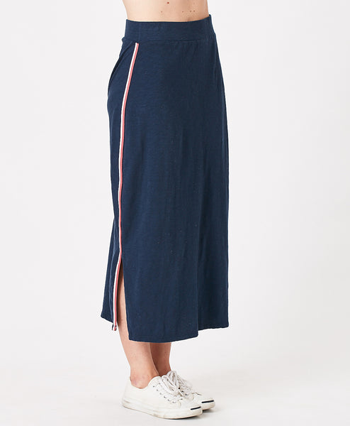 Ladies Classic Midi Skirt