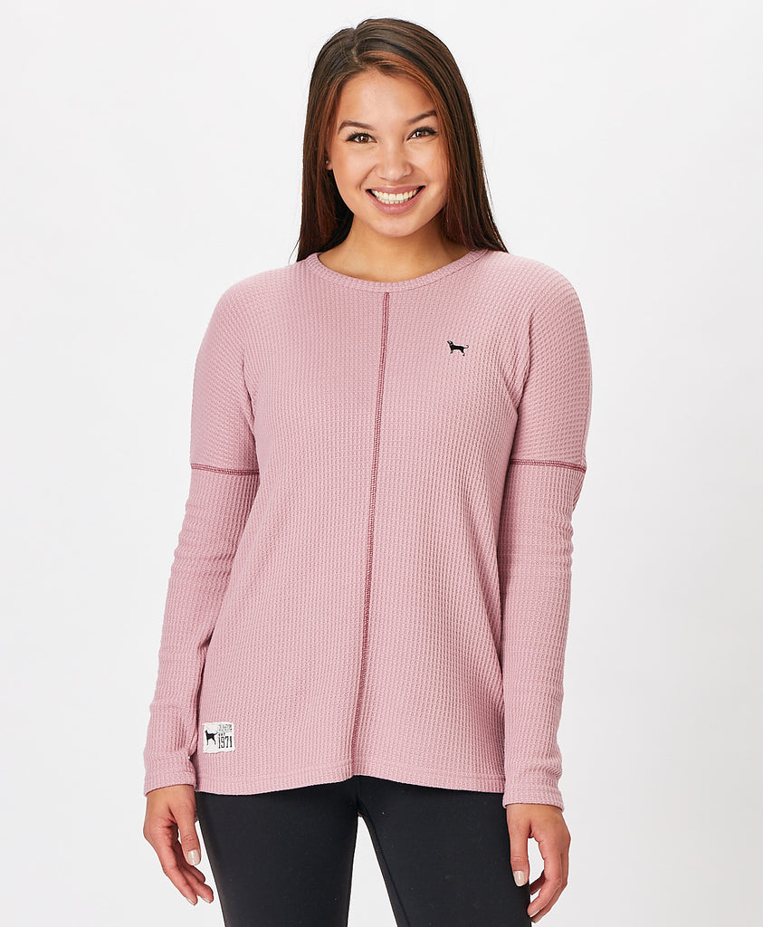 Ladies Dukes County Thermal Tunic