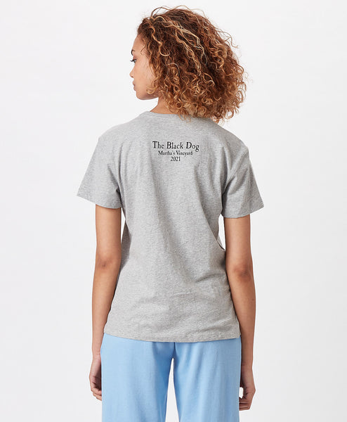 Ladies Classic MV 2021 Shortsleeve Tee