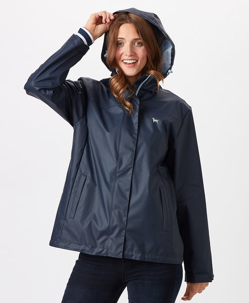 Ladies Cloudbreak Raincoat