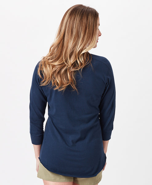 Ladies Bourne Henley