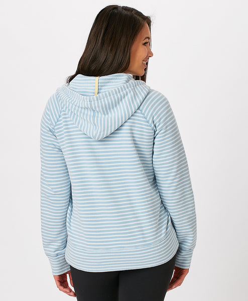 Ladies Island Days Full Zip