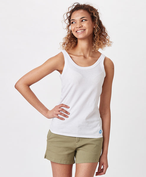 Ladies Seaside Tank