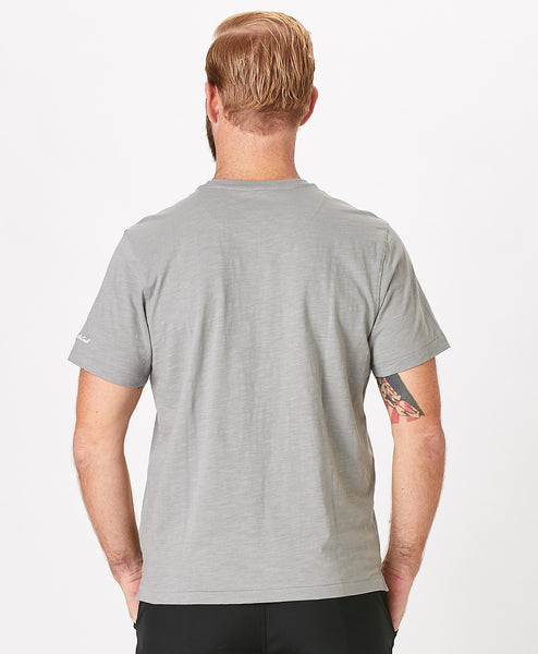 Mens Vintage Pure Shortsleeve Tee