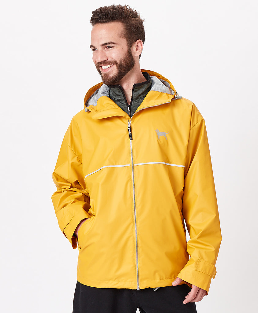 biggest selection offer various colors Mens Classic Raincoat
