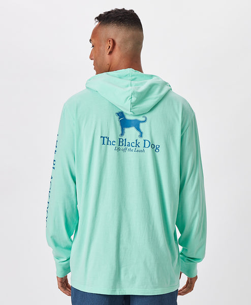 Mens Life off the Leash Cadet Pullover