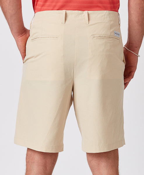 Mens Outfitters Hybrid Short