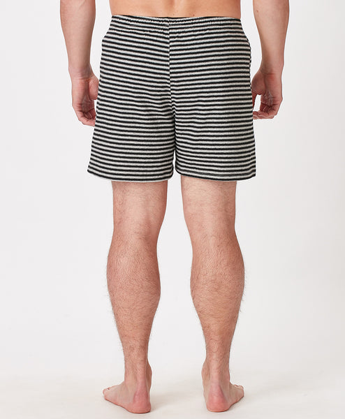 Mens Classic Striped Boxer