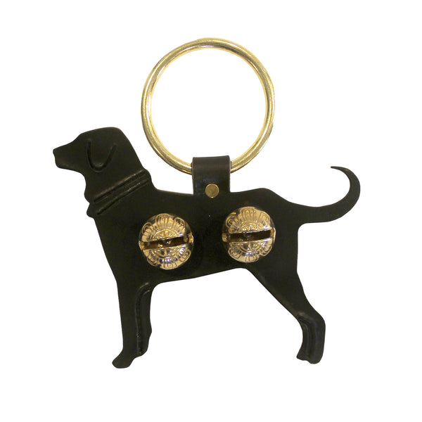 The Black Dog Door Chime