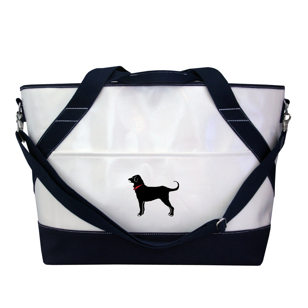 Life off the Leash Cooler Tote
