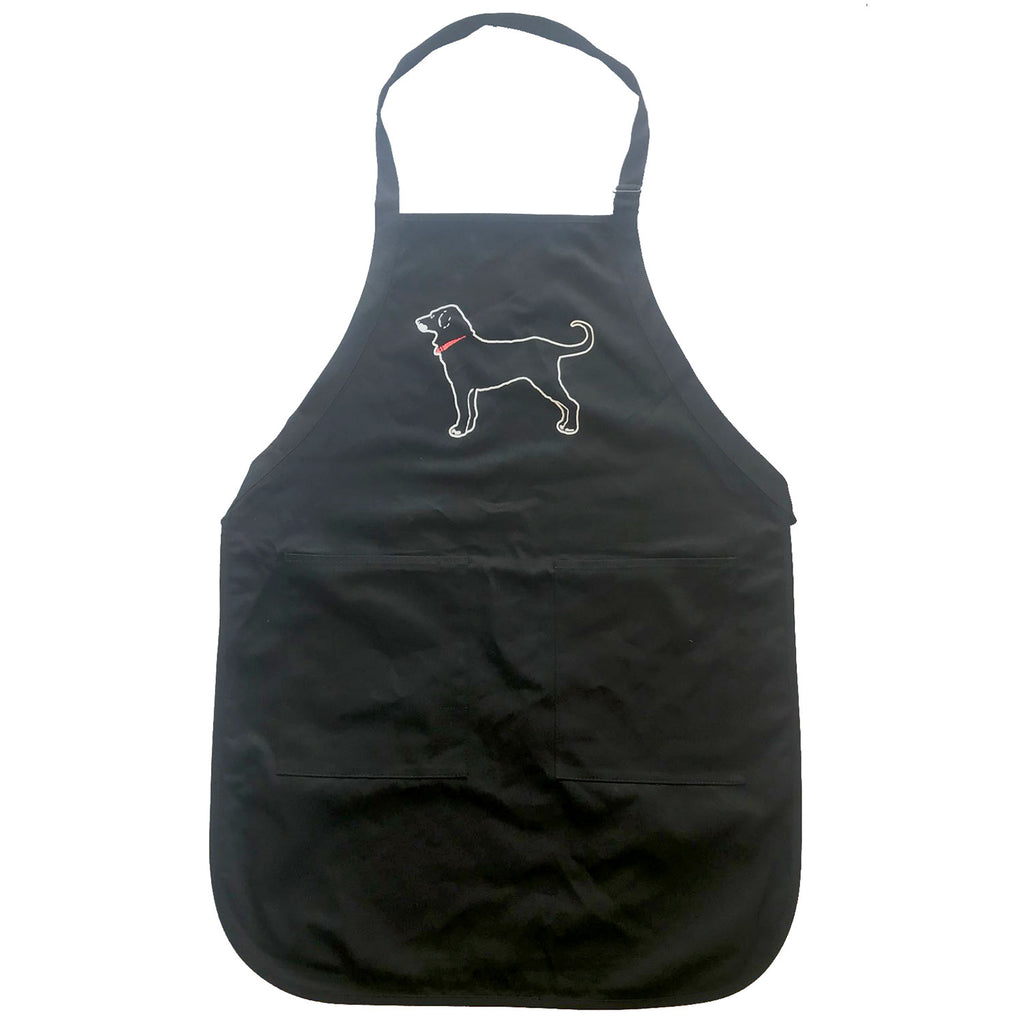 BD Classic Apron with Pockets