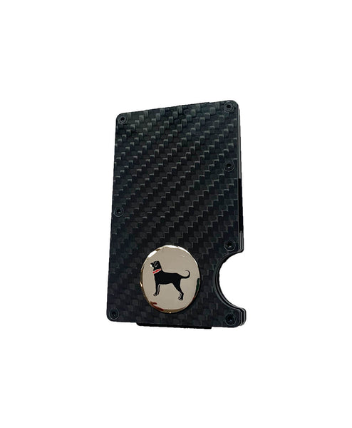 Anti- RFID Money Clip