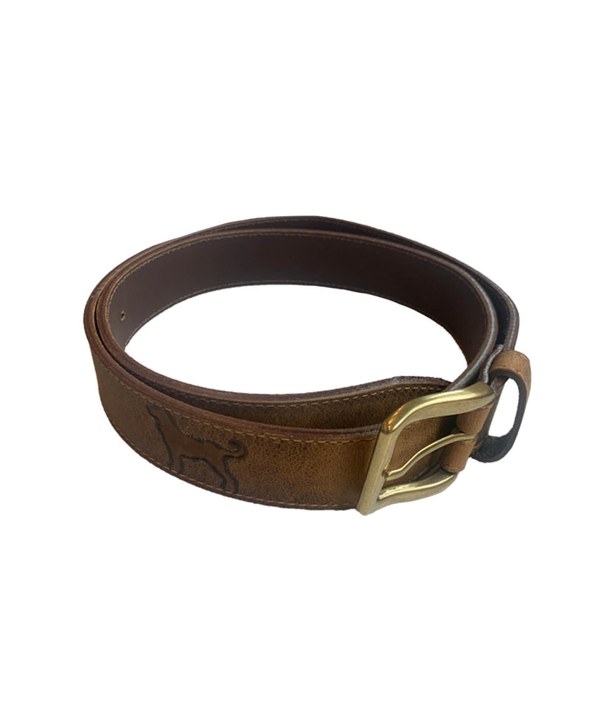 Adult Leather Belt