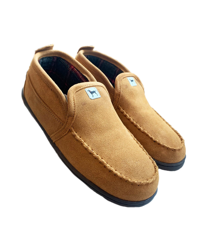 Mens Maverick Slipper