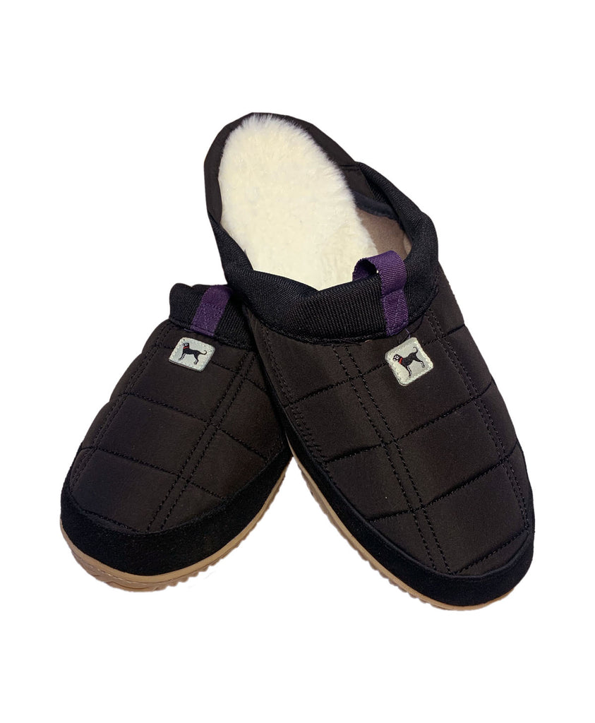 Ladies Palto Slipper