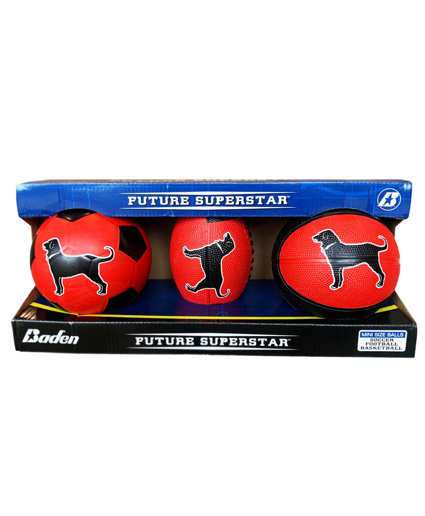 Superstar Ball Set
