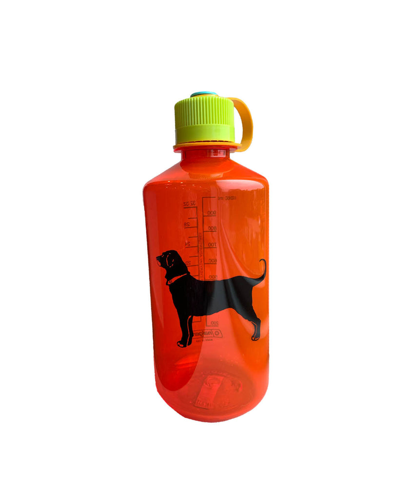 Nalgene® Narrow Mouth Bottle