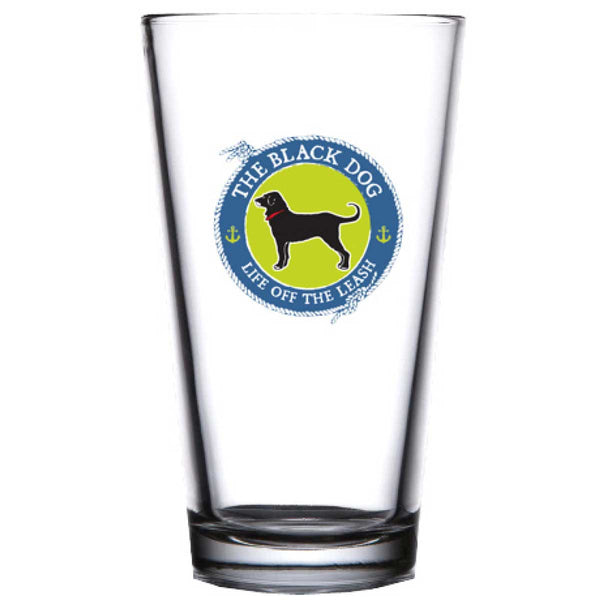Tavern Pint Glass
