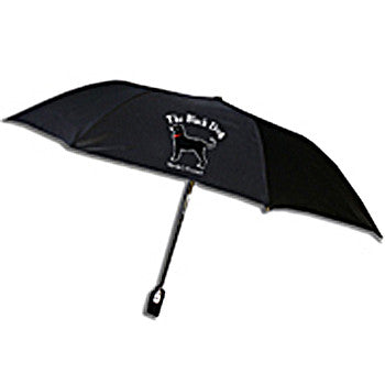 MINI-VENTED UMBRELLA