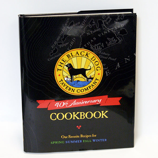 40th Anniversary Cookbook