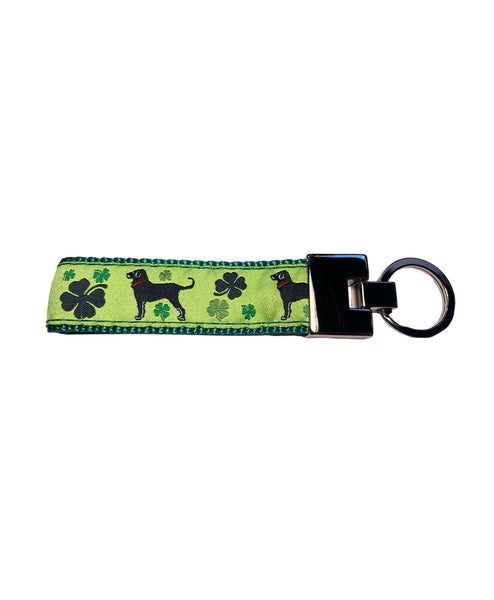 Up Island Keychain