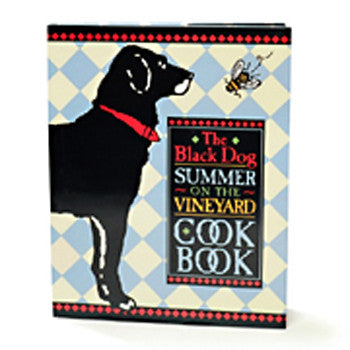 """SUMMER ON THE VINEYARD"" COOKBOOK"