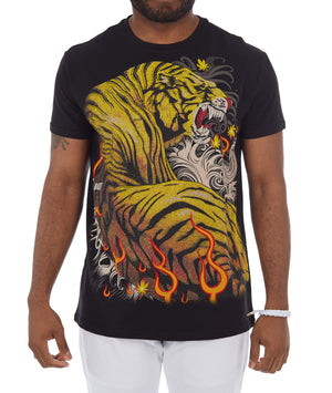 HTTS-29128 | Hot Tiger Tee