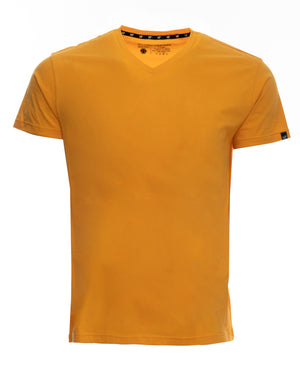 XMTS-2641 | MEN'S V-NECK T-SHIRT (COLOR COLLECTION 2021)