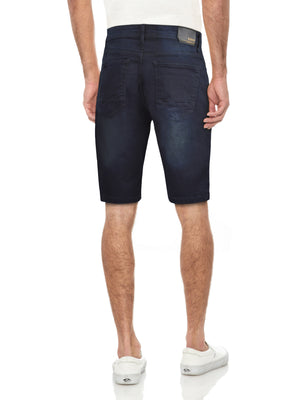 CMS-99109-MEN'S CLASSIC DENIM SHORT