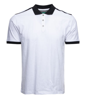CMTS-20012 | Cultura Men's Short Sleeve Polo T-Shirt
