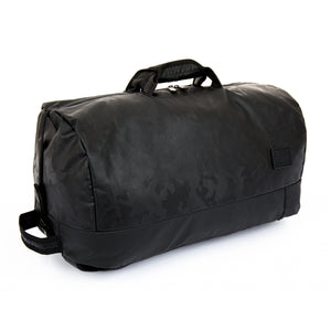 XBG-09008 | Camo Dual Carry Duffle Bag